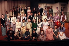 Anne of Green Gables Cast & Crew
